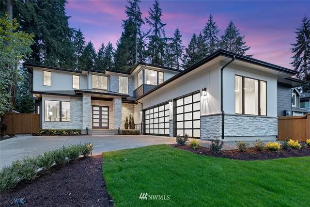 2019 108th Avenue SE, Bellevue, WA 98004 (#1746174) :: Keller Williams Realty