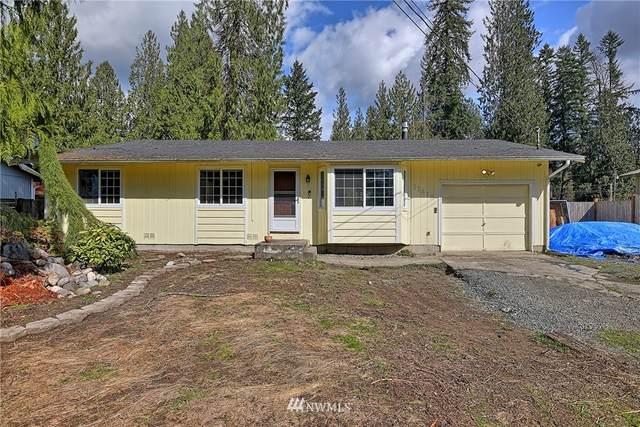 11415 183rd Drive NE, Granite Falls, WA 98252 (#1746177) :: Urban Seattle Broker