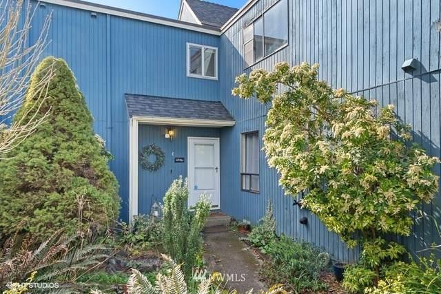 8455 25th Avenue SW C, Seattle, WA 98106 (#1746184) :: Better Properties Real Estate