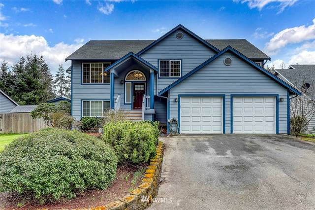 5097 NW Discovery Ridge Court, Silverdale, WA 98383 (MLS #1746194) :: Community Real Estate Group