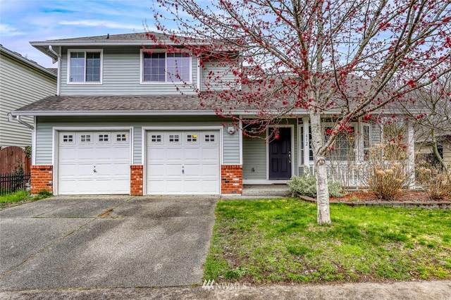 612 Cottage Lane, Bremerton, WA 98310 (#1746197) :: Ben Kinney Real Estate Team