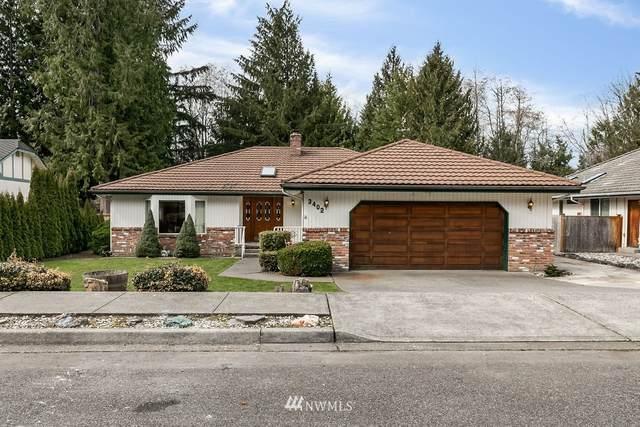 3402 21st Street SE, Puyallup, WA 98374 (#1746200) :: Urban Seattle Broker