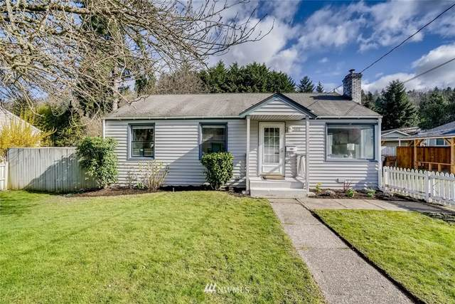 3616 SE 6th Street, Renton, WA 98058 (#1746236) :: M4 Real Estate Group