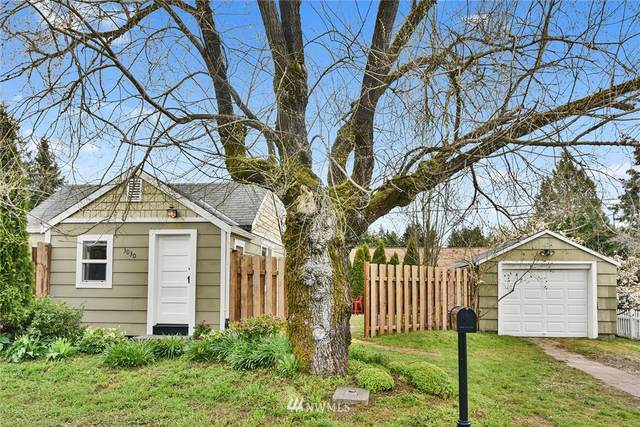 3030 Hollywood Avenue, Bremerton, WA 98310 (#1746243) :: Ben Kinney Real Estate Team