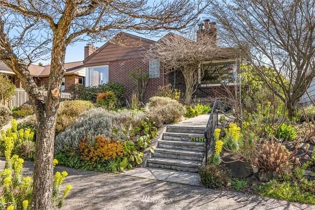 8016 22nd Avenue NW, Seattle, WA 98117 (#1746248) :: Ben Kinney Real Estate Team