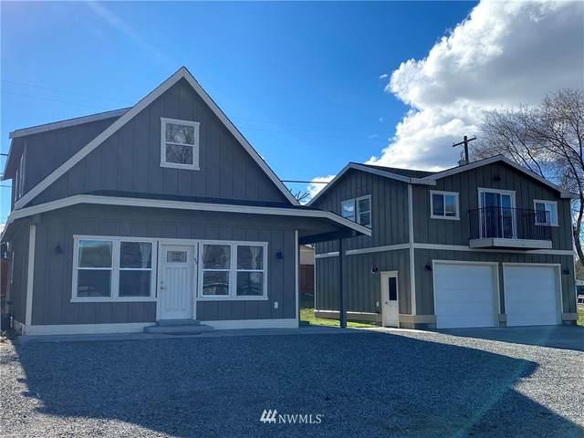 53 Jackson Avenue, Electric City, WA 99123 (#1746260) :: Better Properties Real Estate