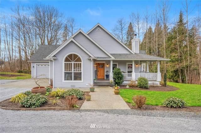 1010 169th Avenue SE, Snohomish, WA 98290 (#1746273) :: Urban Seattle Broker
