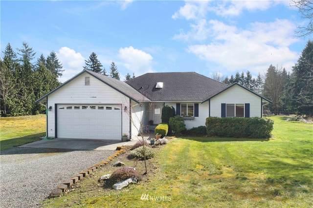 20416 Brown Road, Monroe, WA 98272 (#1746287) :: Ben Kinney Real Estate Team