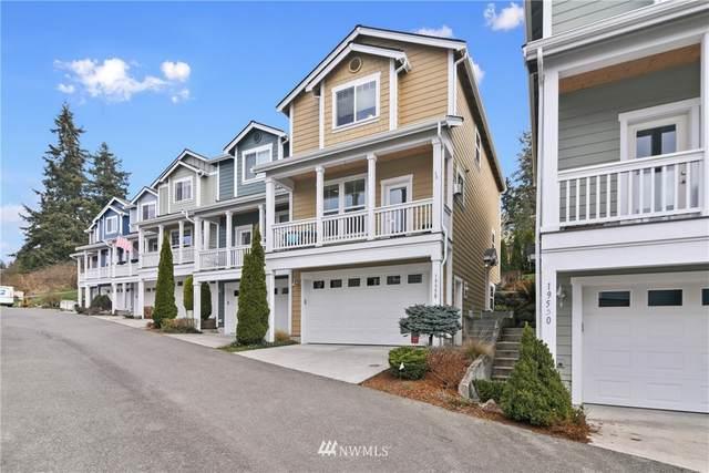 19558 NE Scoter Lane, Poulsbo, WA 98370 (#1746288) :: M4 Real Estate Group