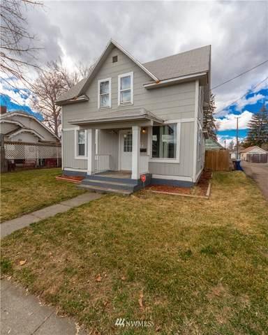 1811 N Oak Street, Spokane, WA 99205 (#1746299) :: Costello Team