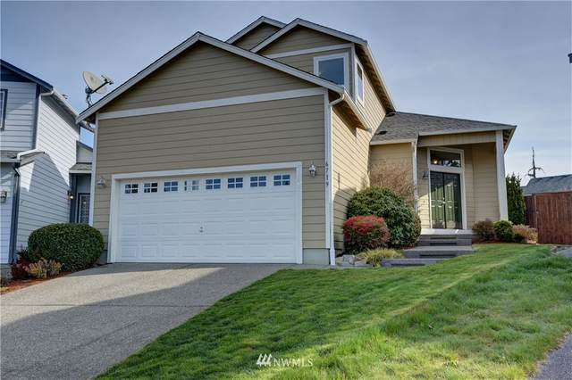6719 134th Street E, Puyallup, WA 98373 (MLS #1746300) :: Brantley Christianson Real Estate