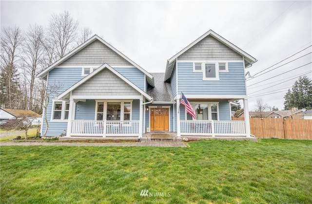 8802 S D Street, Tacoma, WA 98444 (#1746301) :: Shook Home Group