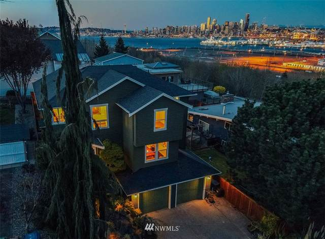 3314 SW Hinds Street, Seattle, WA 98016 (#1746310) :: Urban Seattle Broker
