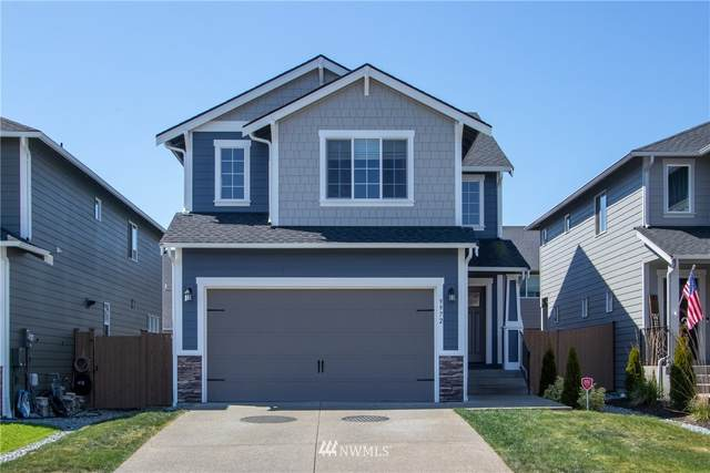 9972 Dain Street SE, Yelm, WA 98597 (#1746337) :: Shook Home Group