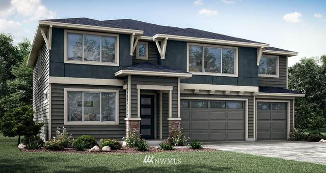 7705 Ruby Drive SW, Lakewood, WA 98498 (#1746348) :: M4 Real Estate Group