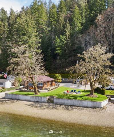 3760 E State Route 302, Belfair, WA 98528 (#1746367) :: Better Properties Real Estate