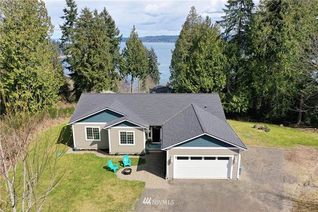 9147 SE Mcbreen Lane, Port Orchard, WA 98367 (#1746377) :: Icon Real Estate Group