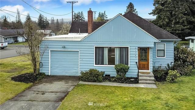 1301 W Main Street, Elma, WA 98541 (#1746390) :: Ben Kinney Real Estate Team
