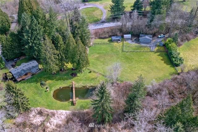 15205 Cedar Grove Road SE, Issaquah, WA 98027 (MLS #1746412) :: Brantley Christianson Real Estate