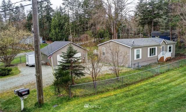 1739 Lake Drive, Camano Island, WA 98282 (#1746417) :: Northwest Home Team Realty, LLC