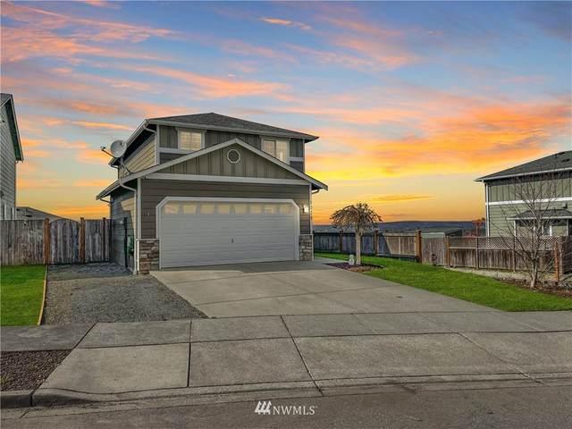 1028 73rd Drive SE, Lake Stevens, WA 98258 (#1746430) :: M4 Real Estate Group
