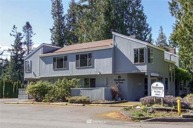 137 Fairway Drive #1, Sequim, WA 98382 (#1746450) :: Becky Barrick & Associates, Keller Williams Realty