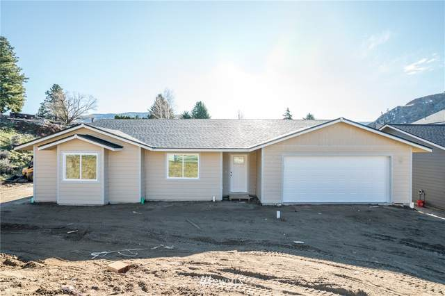10008 Saska Way, Entiat, WA 98822 (MLS #1746474) :: Brantley Christianson Real Estate