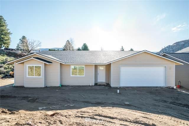 10008 Saska Way, Entiat, WA 98822 (#1746474) :: Northwest Home Team Realty, LLC