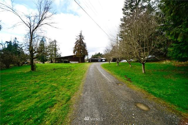 165 Hurd Road, Elma, WA 98541 (#1746478) :: Northwest Home Team Realty, LLC