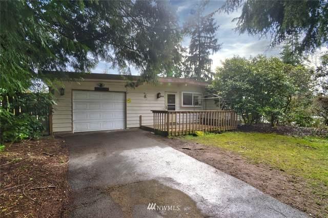 16245 SE 7th Street, Bellevue, WA 98008 (#1746493) :: Shook Home Group