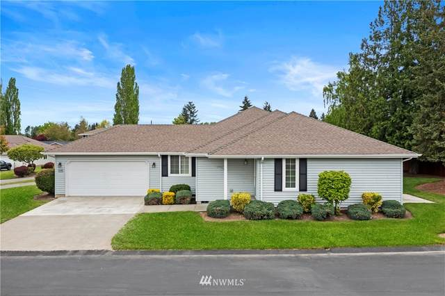 1529 102nd Street E, Tacoma, WA 98445 (#1746501) :: Ben Kinney Real Estate Team