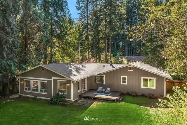 11126 318th Place NE, Carnation, WA 98014 (#1746514) :: Ben Kinney Real Estate Team