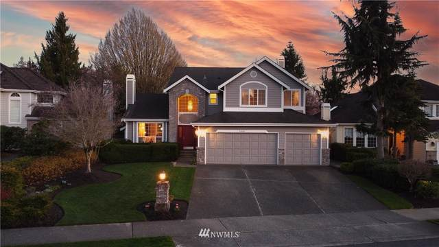 7406 W Country Club Drive, Arlington, WA 98223 (#1746588) :: Ben Kinney Real Estate Team