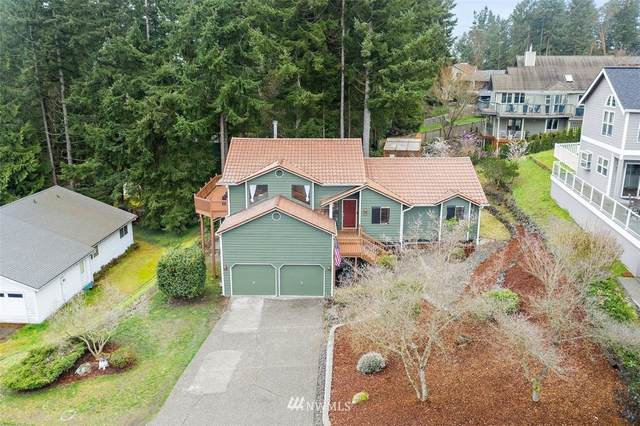 4825 NW Francis Drive, Silverdale, WA 98383 (#1746606) :: Costello Team