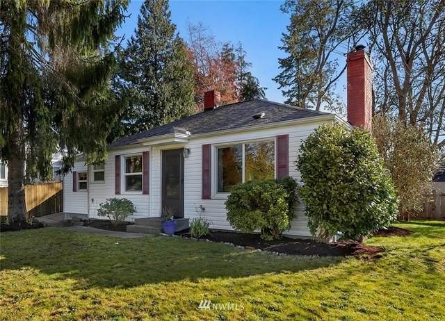 15642 5th Avenue NE, Shoreline, WA 98155 (#1746649) :: M4 Real Estate Group