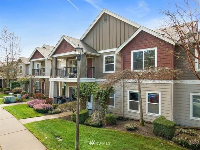 2185 Hammond Avenue A-12, Dupont, WA 98327 (#1746652) :: Shook Home Group