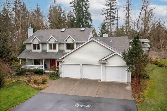 19317 SE 342nd Street, Auburn, WA 98092 (#1746670) :: Shook Home Group