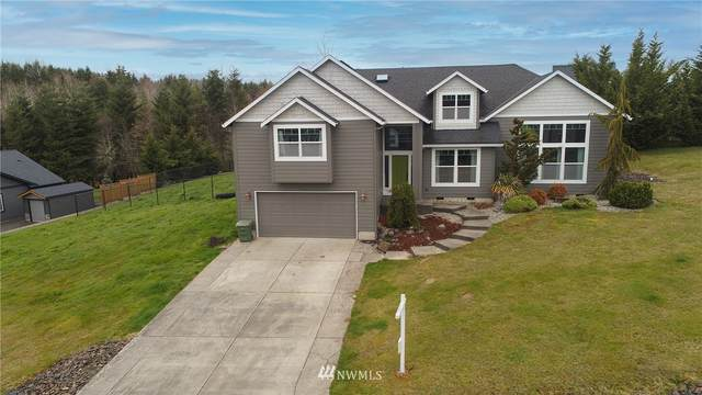 87 Silver Shores Drive, Silverlake, WA 98645 (#1746683) :: Better Properties Real Estate
