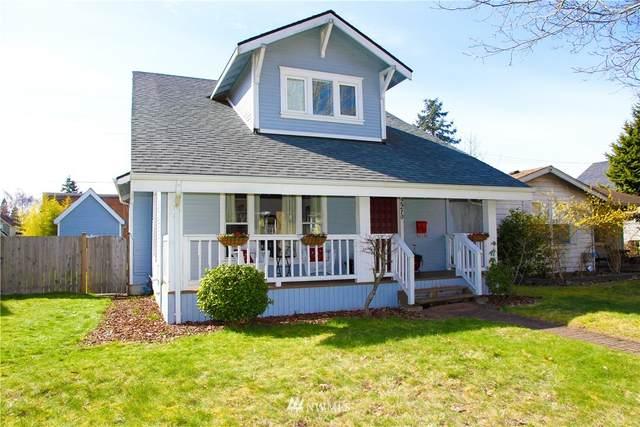 2210 Mcdougall Avenue, Everett, WA 98201 (#1746712) :: Better Properties Real Estate