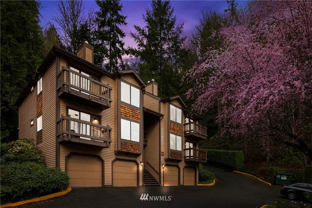 17419 NE 88th Place D-19, Redmond, WA 98052 (#1746723) :: Costello Team