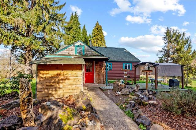 112 Evergreen Spur, Kelso, WA 98626 (#1746730) :: M4 Real Estate Group
