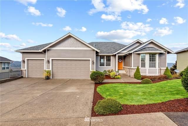 215 Horizon Drive, Kalama, WA 98625 (MLS #1746741) :: Brantley Christianson Real Estate