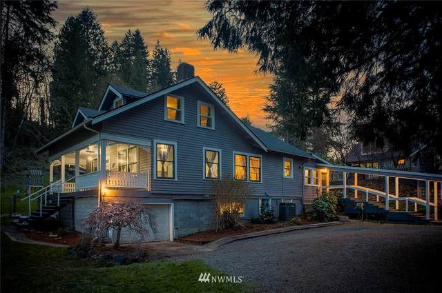 301 W Walnut Street, Winlock, WA 98596 (#1746747) :: Urban Seattle Broker