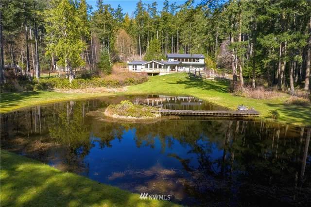 150 Mint Meadow Lane, Orcas Island, WA 98243 (#1746755) :: Better Properties Real Estate