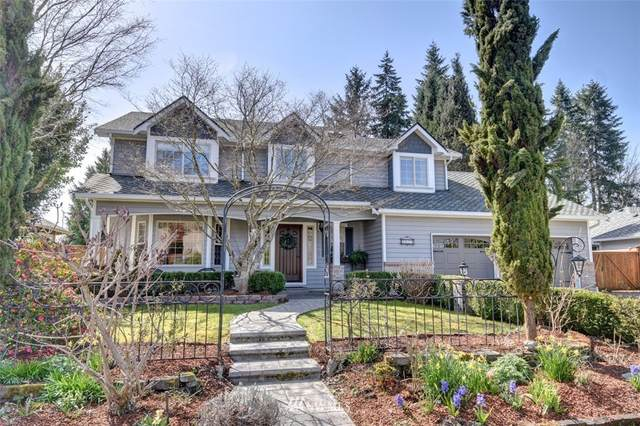 4129 Banbridge Loop SE, Olympia, WA 98501 (#1746772) :: Ben Kinney Real Estate Team