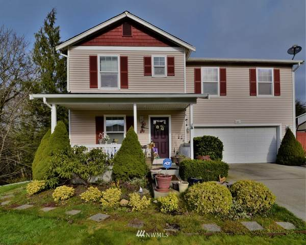 201 Garten Road, Port Ludlow, WA 98365 (#1746773) :: The Original Penny Team
