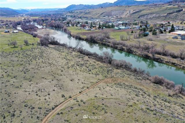 249 Rodeo Trail, Okanogan, WA 98840 (#1746776) :: Costello Team