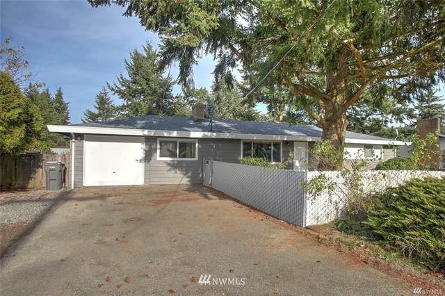 2812 SW 330th Street, Federal Way, WA 98023 (#1746782) :: My Puget Sound Homes