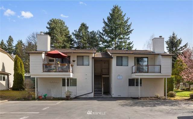 7346 NE 142nd Place 8A, Kirkland, WA 98034 (MLS #1746784) :: Brantley Christianson Real Estate