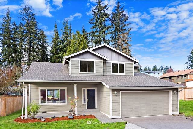 7430 NE 148th Lane, Kenmore, WA 98028 (#1746787) :: The Snow Group